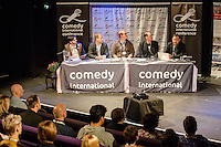 CIC6 Comedy International Conference 2015