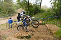 Special extreme, le dimanche 20 avril 2014 - Geoffrey SAINTE BEUVE