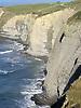 steep coast at the Atlantic Coast near Gijon<br /> <br /> acantilado de la Costa Verde cerca de Gijón<br /> <br /> Steilküste an der nordspanischen Atlantikküste bei Gijón<br /> <br /> 2272 x 1704 px