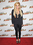 Ke$ha walks the red carpet at The KIIS FM Wango Tango 2011 held at The Staples Center in Los Angeles, California on May 14,2011                                                                   Copyright 2011  DVS / RockinExposures