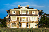 Beautifully maintained beach house, Chatham, Cape Cod, Massachusetts, USA.