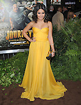 Vanessa Hudgens at Warner Bros. L.A. Premiere of JOURNEY 2 The Mysterious Island held at The Grauman's Chinese Theatre in Hollywood, California on February 02,2012                                                                               © 2012 Hollywood Press Agency