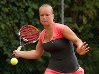 18-08-10, Tennis, Amstelveen, NTK, Nationale Tennis Kampioenschappen, Kiki Bertens