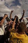 NOFX. Warped Tour. 06/22/2002, 6:28:36 PM<br />