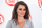 Penelope Cruz attends to solidary encounter to raise funds for Open Arms Foundation in Madrid, Spain. May 31, 2018. (ALTERPHOTOS/Borja B.Hojas)