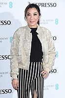 Michelle Yeoh<br /> arriving for the 2019 BAFTA Film Awards Nominees Party at Kensington Palace, London<br /> <br /> ©Ash Knotek  D3477  09/02/2019