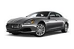 Maserati Quattroporte S Sedan 2017