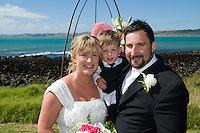 Liz & Adrian's Wedding
