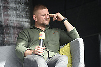 Kai Owen at German Comic Con Dortmund Limited Edition, Dortmund, Germany - 12 Sep 2021 ***FOR USA ONLY** Credit: Action Press/MediaPunch