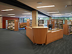 Monroe County Library Ellis Library Branch | Architect: Fanning-Howey