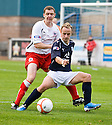 16/10/2010   Copyright  Pic : James Stewart.sct_jsp017_stirling_v_dundee  .:: LEIGH GRIFFITHS HOLDS OFF MARTYN CORRIGAN ::  .James Stewart Photography 19 Carronlea Drive, Falkirk. FK2 8DN      Vat Reg No. 607 6932 25.Telephone      : +44 (0)1324 570291 .Mobile              : +44 (0)7721 416997.E-mail  :  jim@jspa.co.uk.If you require further information then contact Jim Stewart on any of the numbers above.........