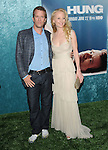 Thomas Jane & Anne Heche at the HBO Premiere of 2nd Season of Hung held at Paramount Picture Studios in Hollywood, California on June 23,2010                                                                               © 2010 Debbie VanStory / Hollywood Press Agency