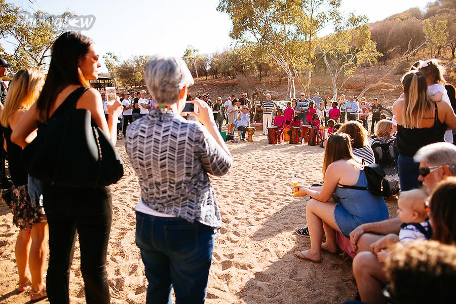 Image Ref: CA639<br /> Location: Simpson's Gap, Alice Springs<br /> Date of Shot: 09.09.18