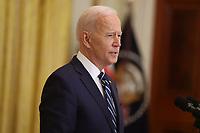 MAR 25 Joe Biden hosts first presidential press conference