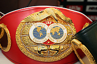 IBF Weltmeisterguertel von Wladimir Klitschko