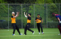 201121 Hazlett Trophy Cricket - Wellington Collegians v Eastern Suburbs
