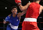 U.S. Boxing Trials 120915
