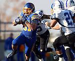 Indiana State University at South Dakota State University Football