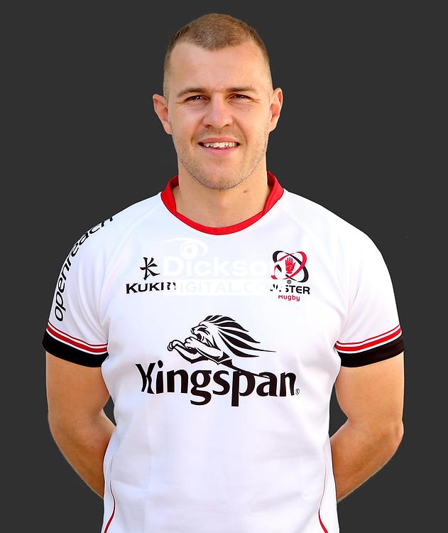 Tuesday 24th August 2021<br /> <br /> Will Addison<br /> <br /> Ulster Rugby Head Shots at Kingspan Stadium, Ravenhill Park, Belfast, Northern Ireland. Photo by John Dickson/Dicksondigital