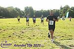 2021-08-29 Arundel 10k 20 AB Finish rem