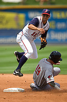 Kata, Matt 0773 (Andrew Woolley).jpg. Pacific Coast League Oklahoma City RedHawks against the Round Rock Express at Dell Diamond on May 10th 2009 in Round Rock, Texas. Photo by Andrew Woolley.