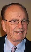 Rupert Murdoch 11-10-08 Photo By John Barrett/PHOTOlink