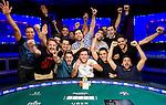2016 WSOP Event #23: $2000 No-Limit Hold'em