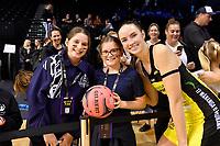 Kelly Jury of the Pulse, ANZ Premiership Netball - Te Wānanga o Raukawa Pulse v Northern Mystics at TSB Bank Arena, Wellington, New Zealand on Monday 10 May 2021.<br /> Photo by Masanori Udagawa. <br /> www.photowellington.photoshelter.com
