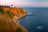Point VIncente Lighthouse, California