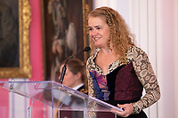 Her Excellency the Right Honourable Julie Payette, Governor General of Canada, will present teachers and other outstanding Canadians with the 2018 Governor General's History Awards during a ceremony<br /> at Rideau Hall,<br /> on Monday, January 28, 2019<br /> <br /> PHOTO : Agence Quebec Presse
