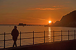 Mumbles, Swansea, UK, 5th November 2020.<br />