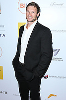 SANTA MONICA, CA, USA - OCTOBER 26: Jimmy Taylor arrives at the 3rd Annual Australians in Film Awards Benefit Gala held at the Starlight Ballroom at Fairmont Miramar Hotel & Bungalows on October 26, 2014 in Santa Monica, California, United States. (Photo by Xavier Collin/Celebrity Monitor)