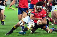 180929 Mitre 10 Cup Rugby - Wellington Lions v Tasman Makos
