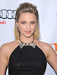 Dianna Agron at Trevor Live At The Hollywood Palladium in Hollywood, California on December 04,2011                                                                               © 2011 Hollywood Press Agency
