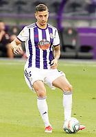Real Valladolid's Javi Sanchez during La Liga match. July 11,2020. (ALTERPHOTOS/Acero)<br /> 11/07/2020<br /> Liga Spagna 2019/2020 <br /> Valladolid - Barcelona <br /> Foto Alterphotos / Insidefoto <br /> ITALY ONLY
