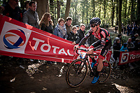 Laurens Sweeck (BEL/Pauwels Sauzen - Bingoal)<br /> <br /> Elite & U23 Mens Race<br /> 42nd Superprestige cyclocross Gavere 2019<br /> <br /> ©kramon