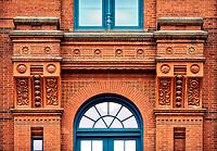 Washington DC Architecture <br /> Dupont Circle Neighborhood