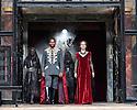 Macbeth, Shakespeare's Globe, 2016