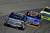 NASCAR Camping World Truck Series<br /> LTI Printing 200<br /> Michigan International Speedway, Brooklyn, MI USA<br /> Saturday 12 August 2017<br /> Kyle Busch, Textron Off Road Toyota Tundra<br /> World Copyright: Rusty Jarrett<br /> LAT Images