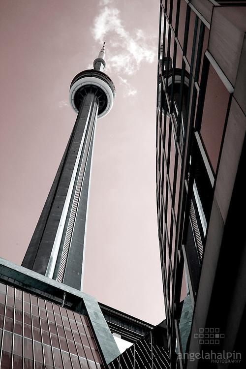 Toronto Architecture, Canada