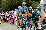 Carlos Verona Quintanilla (ESP) Movistar Team climbs Col de Marie Blanque during Stage 9 of Tour de France 2020, running 153km from Pau to Laruns, France. 6th September 2020. <br /> Picture: Colin Flockton   Cyclefile<br /> All photos usage must carry mandatory copyright credit (© Cyclefile   Colin Flockton)