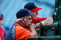 09.07.2012 - MLB Detroit vs Los Angeles (AL)