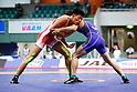 Wrestling: Meiji Cup All Japan Invitational Wrestling Championships 2018