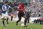 Bristol Rovers v Swansea City 05