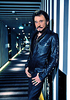Johnny Hallyday <br /> Royal Monceau Paris ,30 Novembre 2012.<br /> <br /> Photo: Fabrice DEMESSENCE.- DALLE<br /> <br /> ----<br /> EXCLUSIF