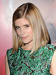 "LOS ANGELES, CA - December 12: Kate Mara arrives at The Warner Bros' Pictures L.A. Premiere of ""her"" held at The DGA in West Hollywood, California on December 12,2013                                                                               © 2013 Hollywood Press Agency"