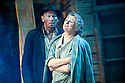 The Grapes Of Wrath by John Steinbeck,adapted by Frank Galati,directed by Jonathan Church.With Christopher Timothy as Pa Joad,Sorcha Cusack as Ma Joad.Opens at The Chichester Festival Theatre on 16/7/09. CREDIT Geraint Lewis