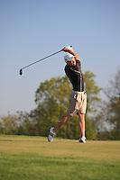 Men's 2010 MAC Golf Championships EMU Day1