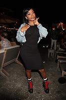 NEW YORK, NY - SEPTEMBER 11; Lola Brooke at Misa Hylton's 48th Birthday Celebration at Soho House in New York City on September 11, 2021. <br /> CAP/MPI/WG<br /> ©WG/MPI/Capital Pictures