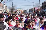 Holy Day Parade